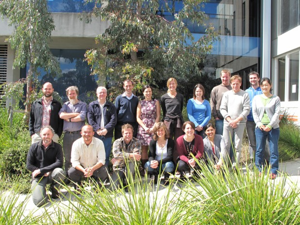euc group 2011